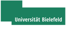 Logo of University of Bielefeld